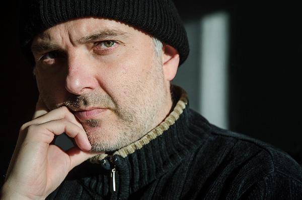 Carles Carreras. anbimedia