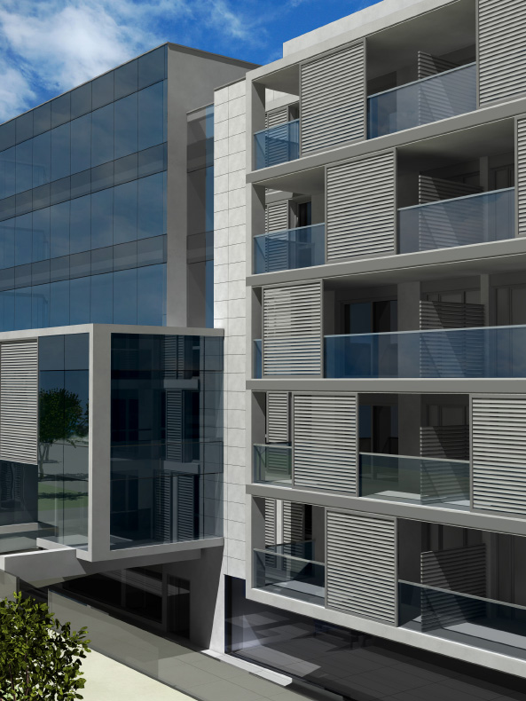 Infografia 3D. Renders a Girona. anbimedia.com