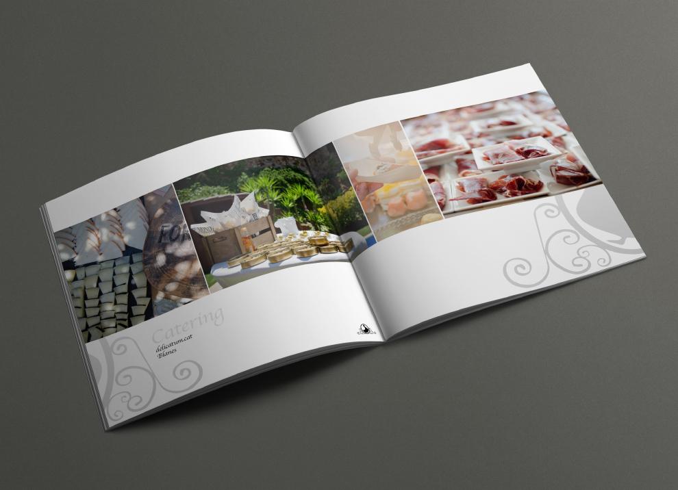 Fulletons. disseny i impressió anbimedia