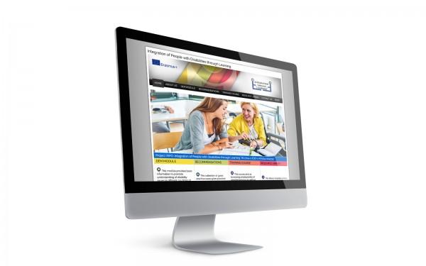 www.itlerasmus.eu disseny web d'anbimedia.com